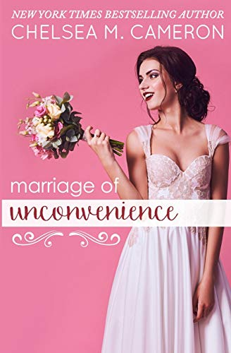 Marriage of Unconvenience from CreateSpace Independent Publishing Platform