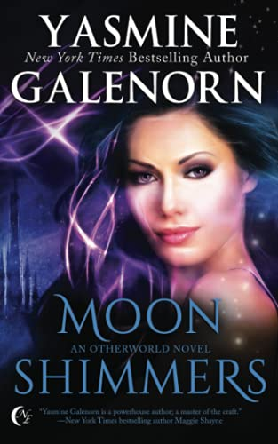 Moon Shimmers: Volume 19 (Otherworld) from CreateSpace Independent Publishing Platform