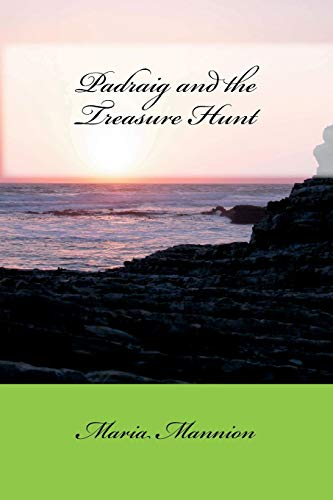 Padraig and the Treasure Hunt: Volume 2 (Padraig Bear Adventures) from CreateSpace Independent Publishing Platform