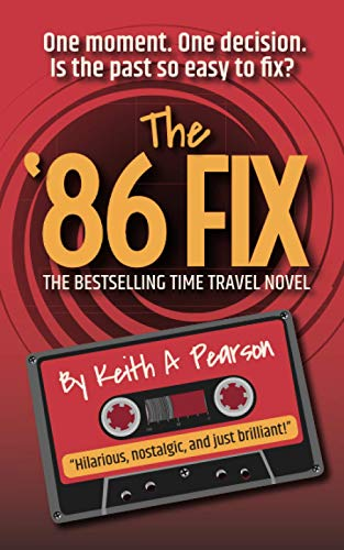 The '86 Fix from CreateSpace Independent Publishing Platform