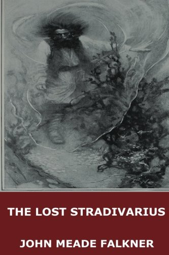 The Lost Stradivarius from CreateSpace Independent Publishing Platform