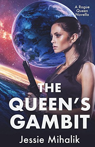 The Queen's Gambit: (Rogue Queen Book 1): Volume 1 from CreateSpace Independent Publishing Platform
