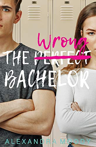 The Wrong Bachelor from CreateSpace Independent Publishing Platform