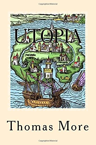 Utopia from CreateSpace Independent Publishing Platform