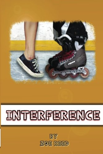 Interference from Createspace