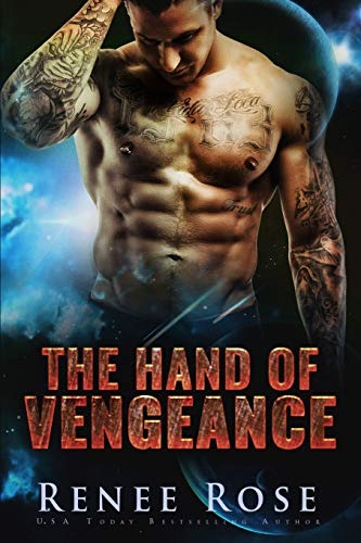The Hand of Vengeance from Createspace