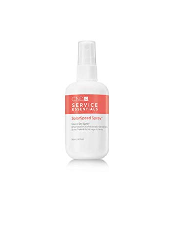 CND SolarSpeed Spray Treatment 118 ml from CND