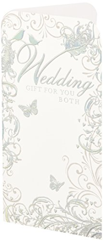 Money Wallet Gift Wedding Foil 3 fo from Creative