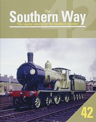 Southern Way 42 from Crecy Publishing
