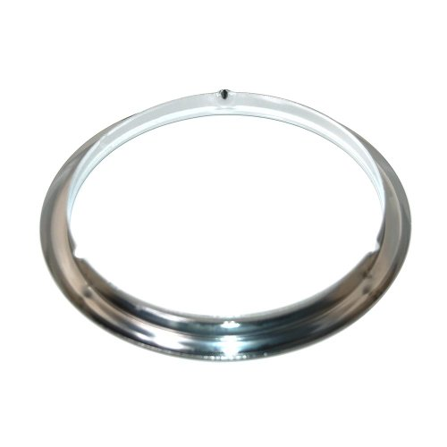 Creda Hotpoint Jackson Cooker Bezel Small Plate. Genuine Part Number C00230862 from Creda