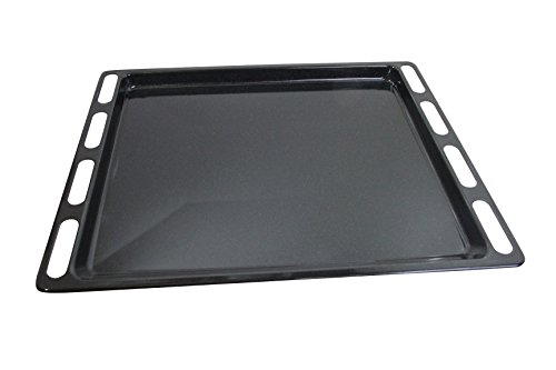 Creda Oven Drip Tray. Genuine part number C00137834 from Creda