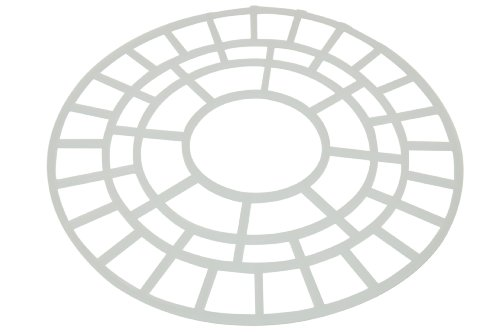 Genuine CREDA Tumble Dryer Spin Mat C00197121 from Creda