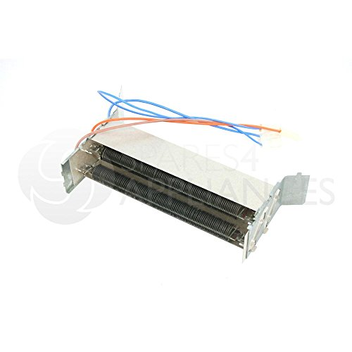 Genuine Creda TUMBLE DRYER HEATER ELEMENT from Creda