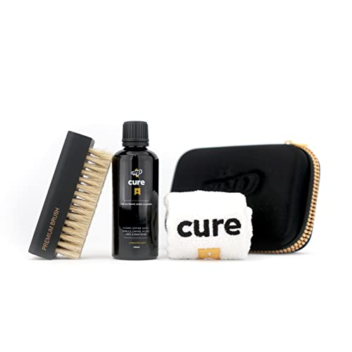 Crep Protect - Cure Ultimate Cleaning Kit from Crep Protect