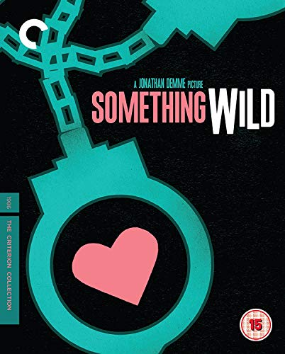 Something Wild [The Criterion Collection] [Region B] [Blu-ray] [1987] from Sony Pictures Home Entertainment