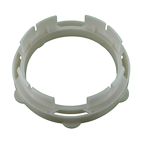 "Crosslee White Knight ""New Style"" Vent Hose Machine End from Crosslee"