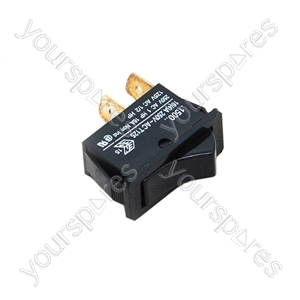 Electrolux Group Switch Assy Spares from Crosslee