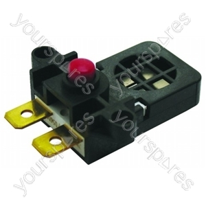 Electrolux Group Temperature Limiter Spares from Crosslee