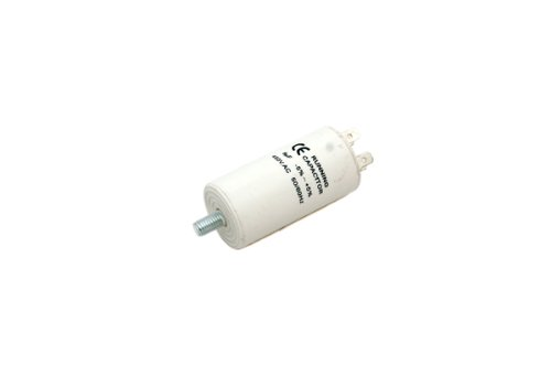 WHITE KNIGHT TUMBLE DRYER START CAPACITOR 8 UF from Crosslee