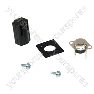 White Knight Thermostat Spares from Crosslee