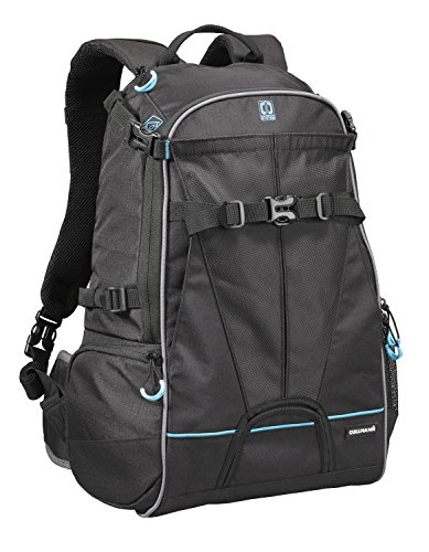 Cullmann 99440 Ultralight sports DayPack 300 Camera Case - Black from Cullmann