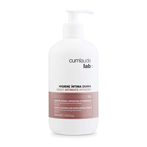 CUMLAUDE LAB Rilastil gynelaude Intimate Hygiene Daily Gel 500 ml from Cumlaude