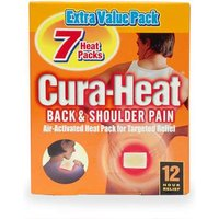 Cura Heat 12 Hour Back and Shoulder Pain 7 from Cura Heat