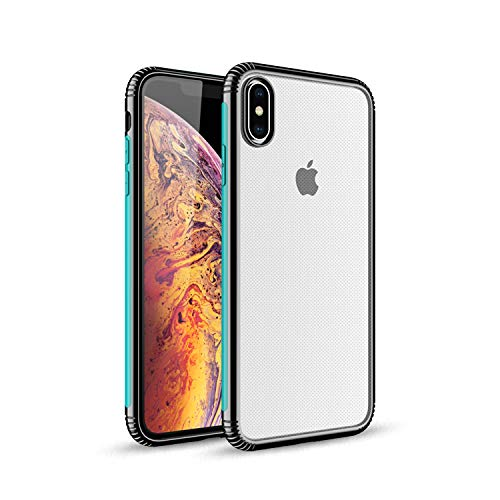 Custodia® Firmness and Flexibility Smartphone Case for Apple iPhone XS Max(3) from Custodia