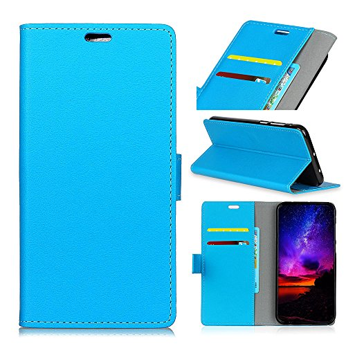 Custodia® Flip Wallet Case for Google Pixel 3 Lite (Blue) from Custodia