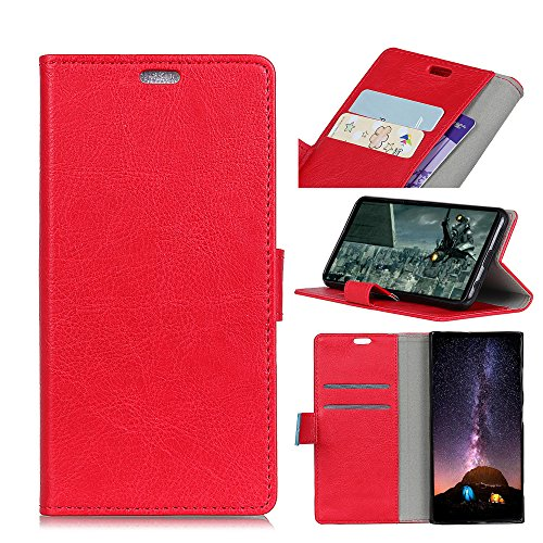 Custodia® Flip Wallet Case for Huawei Honor View 20(Pattern 3) from Custodia