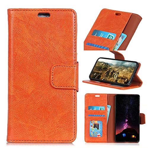 Custodia® Flip Wallet Case for Huawei Nova 4(Pattern 1) from Custodia