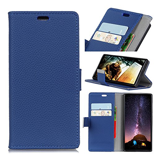 Custodia® Flip Wallet Case for Huawei P Smart 2019(Pattern 3) from Custodia