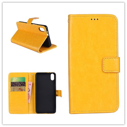 Custodia® Flip Wallet Case for Vodafone Smart X9(Pattern 5) from Custodia