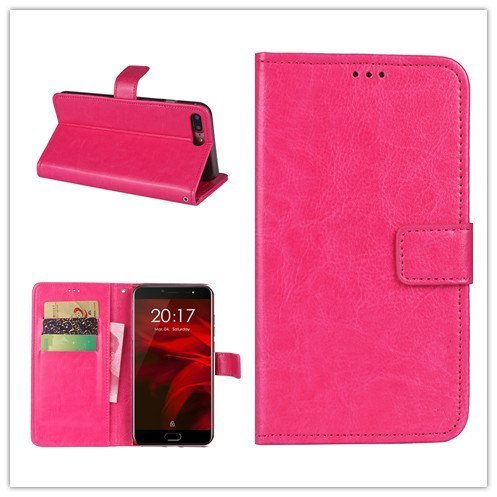 Custodia® Flip Wallet Case for Wiko Tommy 3 Plus(Pattern 7) from Custodia