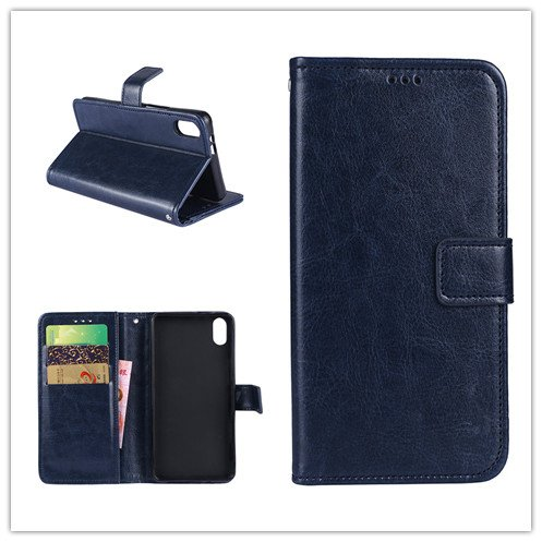 Custodia® Flip Wallet Case with Stand Function for Ulefone S10 Pro(Pattern 6) from Custodia