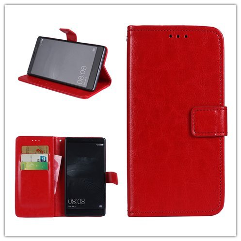 Custodia® Flip Wallet Case with Stand Function for Umi Umidigi S3 Pro(Pattern 3) from Custodia