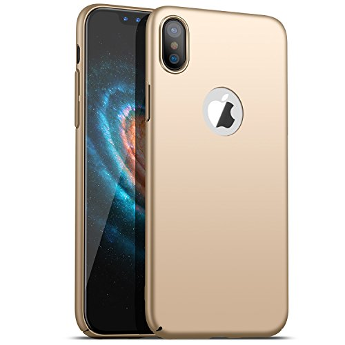 Custodia® Hard Shield Full Protection Case for Apple iPhone X (4) from Custodia