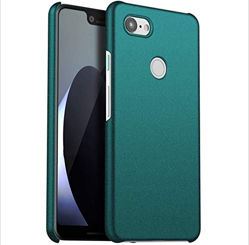 Custodia® Hard Shield Full Protection Case for Google Pixel 3 (2) from Custodia