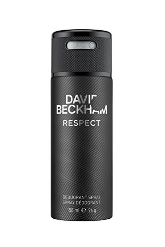 David Beckham Respect Body Spray for Him, 150 ml from David Beckham