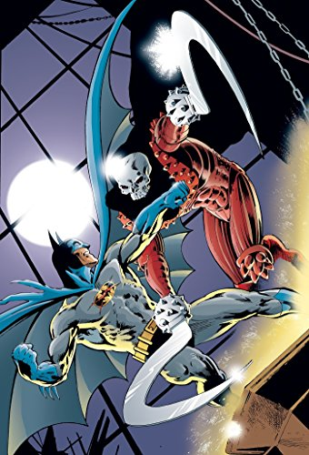 Batman: Year Two 30th Anniversary Deluxe Edition from DC Comics