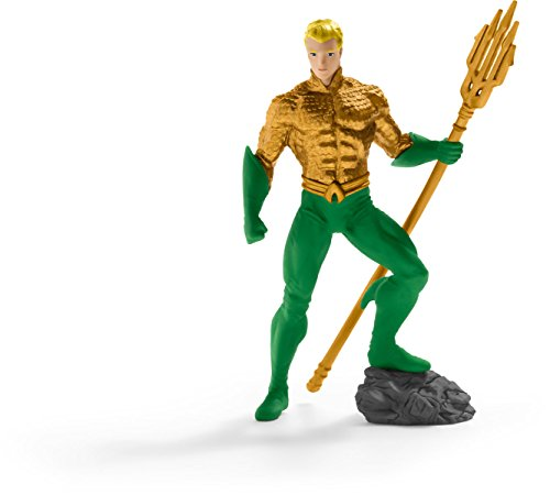 Schleich 22517 - Justice League AQUAMAN from Schleich