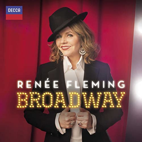 Broadway from DECCA