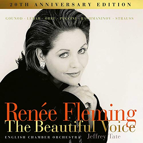 Rene Fleming - The Beautiful Voice [VINYL] from DECCA