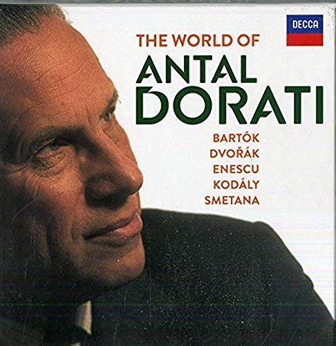 World Of Antal Dorati from DECCA