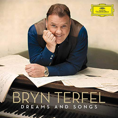 Dreams and Songs from Deutsche Grammophon