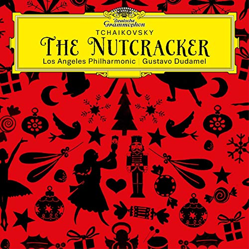 Tchaikovsky: The Nutcracker, Op. 71, TH 14 from DEUTSCHE GRAMMOPHON
