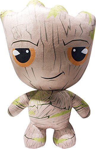 DGL MVL - Inf 30in/G Inflate a Heroes - Groot, Sampler, Multi-Color from DGL