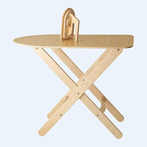 DIDA - ironing board with iron toy wooden board - imitation game from DIDA