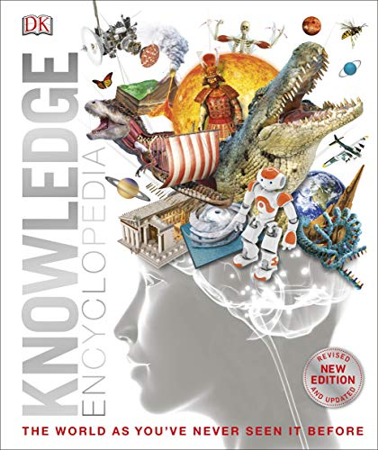 Knowledge Encyclopedia: Updated and expanded edition (Dk Encyclopedia) from DK Children