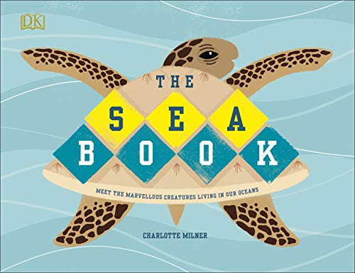 The Sea Book from DK Children